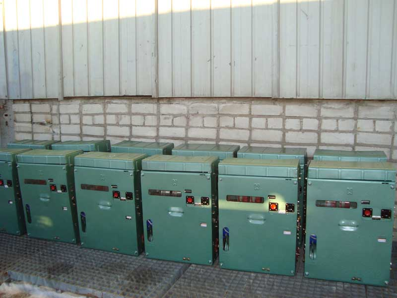 Продаю привод ППО 10 У2 пружинный ППВ 10 к масляным выключателям фото 2.